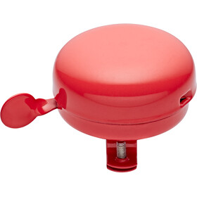 URBAN PROOF Tring Bell 6cm, coral pink